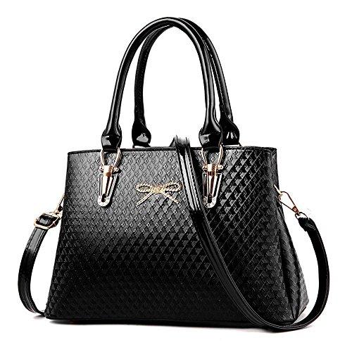 Kaxima Woman Sweet Mode Sac à main avec sac à bandoulière E