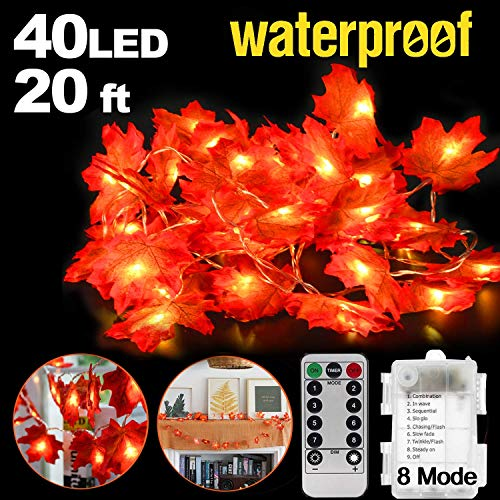 Leaf Led Table Light Set in US - 9