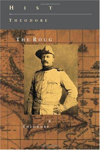 Read Online The Rough Riders pdf epub