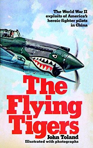 The Flying Tigers ()