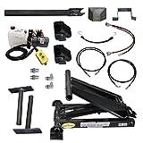 3 Ton (6,000 lb) Dump Trailer Hydraulic Scissor Hoist Kit – PH310