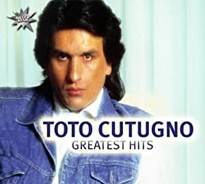 Toto Cutugno Greatest Hits Amazon Com Music