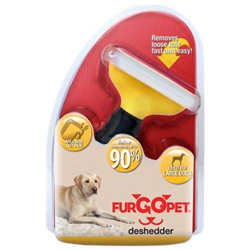 FurGoPet Deshedding Tool Large Dogs