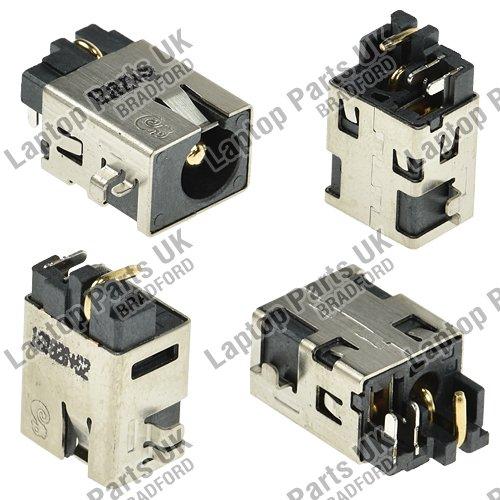 Laptop Parts UK (UK VAT Registered) ASUS K501UX Series DC Power Jack, Connecteur Alimentation, Douille, Port du Connecteur