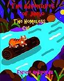 The Adventures of Jimbo, the Homeless Cat, Enrico Antiporda, 0967279356