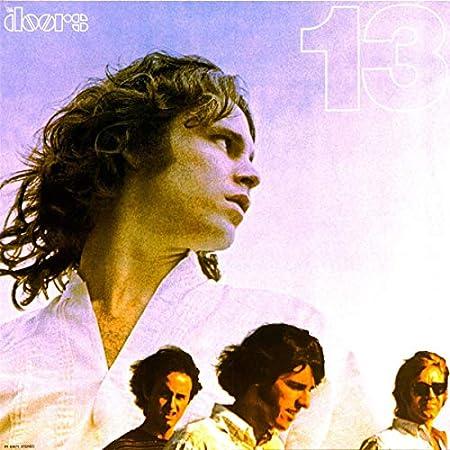 vinile 13 album doors|