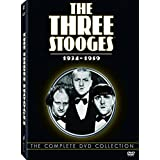 Three Stooges Collection, the - Complete 1934-1959 - Set