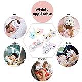 Kids Sleep Mask,Aniwon 4 Pack Cute Eye Mask for