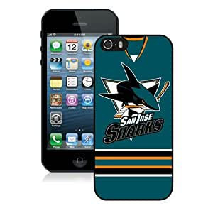 Iphone 5s Case Iphone 5 Case NHL San Jose Sharks 2