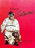 Treasury of Satsuma, Sandra Andacht, 0870693182