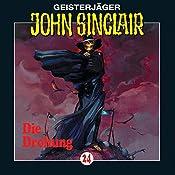 Die Drohung (John Sinclair 24) | Jason Dark