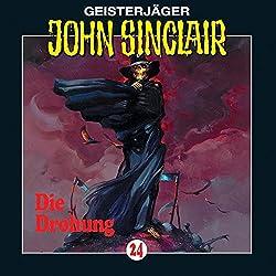 Die Drohung (John Sinclair 24)