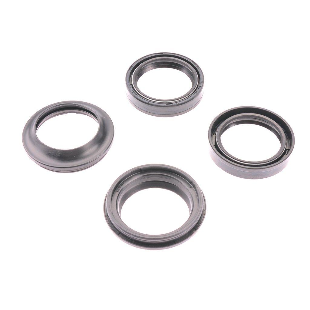 Tenedor del anillos FSD Juego de 009/41/x 54/x 11 incluye Zweipluszwei NT 650/V DEAUVILLE RC47/98/ /05