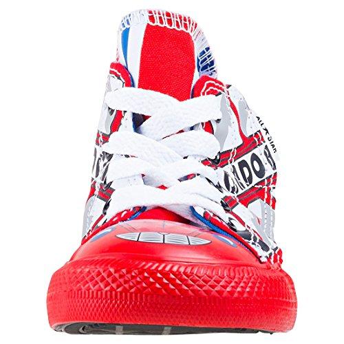 Converse Ctas Simple Step Hi Kleinkind Sneakers