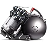 ダイソン サイクロン式掃除機 ダイソンボールモーターヘッドプラス【Dyson Ball Motorhead+】DC63COM