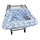 Jj Cole Shopping Cart Covers Review and Comparison