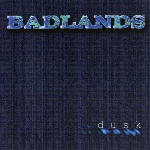 Dusk (E Jake Badlands Lee)