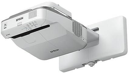 Epson V11H743040 - Proyector (3200 lúmenes) Color Blanco ...