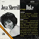 Joya Sherrill: Joya Sherrill Sings Duke