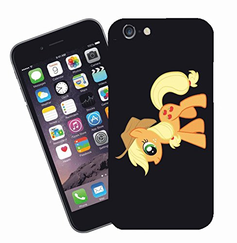 My Little Pony, Applejack - questa copertura si adatta Apple modello iPhone 6s (6s non plus) - di idee regalo di Eclipse
