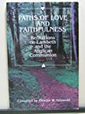 Paths of Love and Faithfulness, , 0880282096