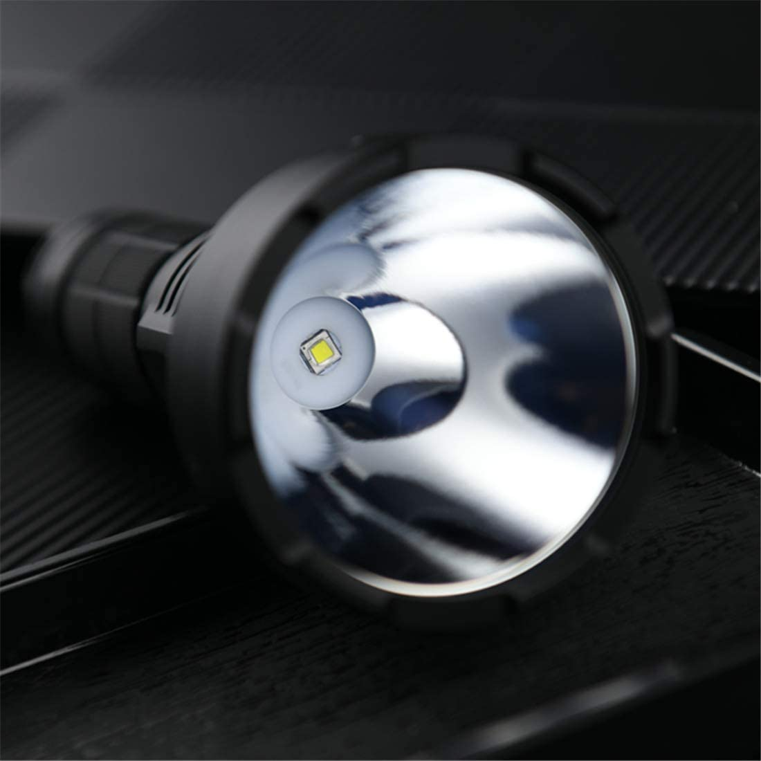 HMJ Linterna Flash Linterna Led Mini Linterna Exterior