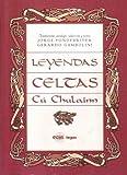 img - for Leyendas Celtas - Cu Chulainn (Spanish Edition) book / textbook / text book