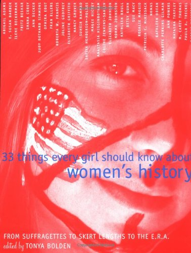 33 Things Every Girl Should Know About Women's History: From Suffragettes to Skirt Lengths to the - Centre Shopping Know