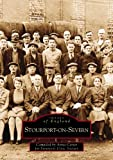 Front cover for the book Stourport-on-Severn (Archive Photographs: Images of England) by Stourport-on-Severn Civic Society