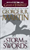 A Storm of Swords, George R. R. Martin, 034554398X