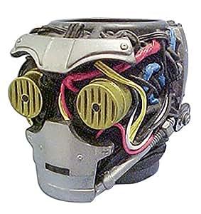 Star Wars C 3PO 3D Cup Mug