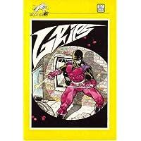 Grips #3 FN ; Silverwolf comic book