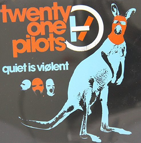 Music : Quiet Is Violent