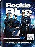 Rookie Blue: Season 2 (Bilingual)