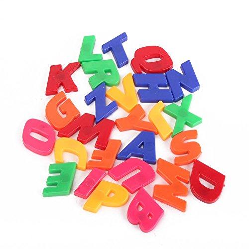 large alphabet fridge magnets - 5