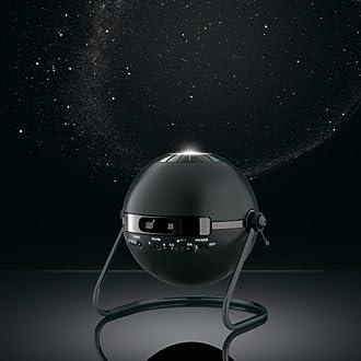 Planetarium Bild