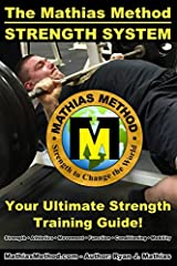 Your Ultimate Guide to Unlimited Strength!Do you want to know how the strongest people in the world train?It's simple! They use a Strength System, just like this one, to continuously get stronger, perform better, and stay injury-free!Now woul...