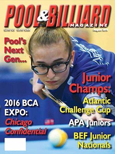 Pool & Billiard Magazine (Billiard Digest)