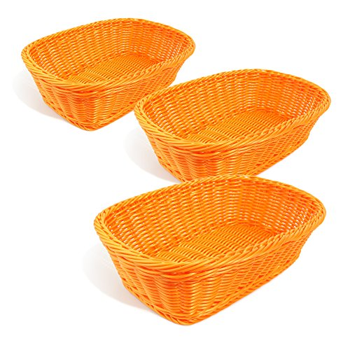 Orange Basket - 3