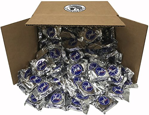 York Peppermint Milk Chocolate Pattie Bulk Candy -