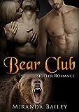 Free eBook - Bear Club