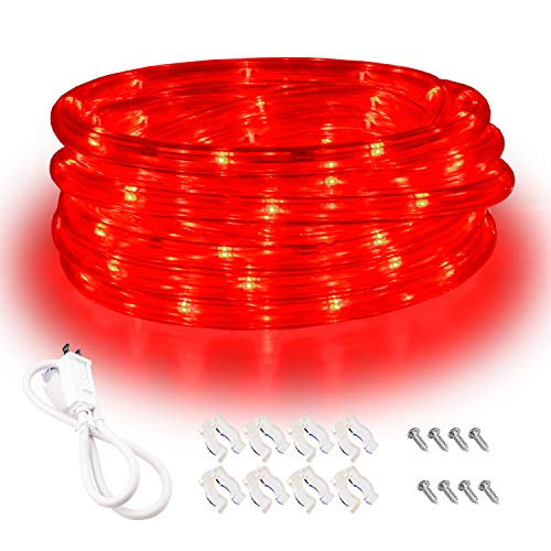 Outdoor Christmas Led Strip Lights in US - 6