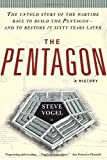 The Pentagon: A History by Steve Vogel front cover