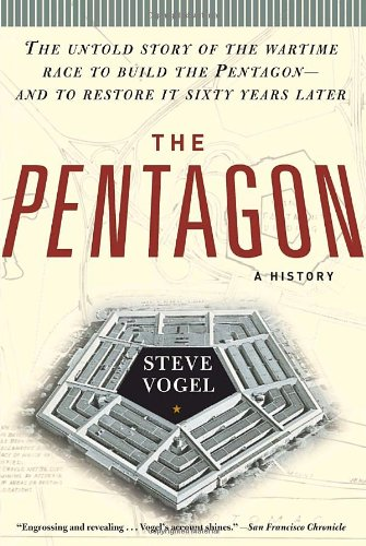 The Pentagon: A History - Store Pentagon