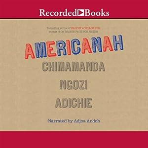 Americanah Audiobook