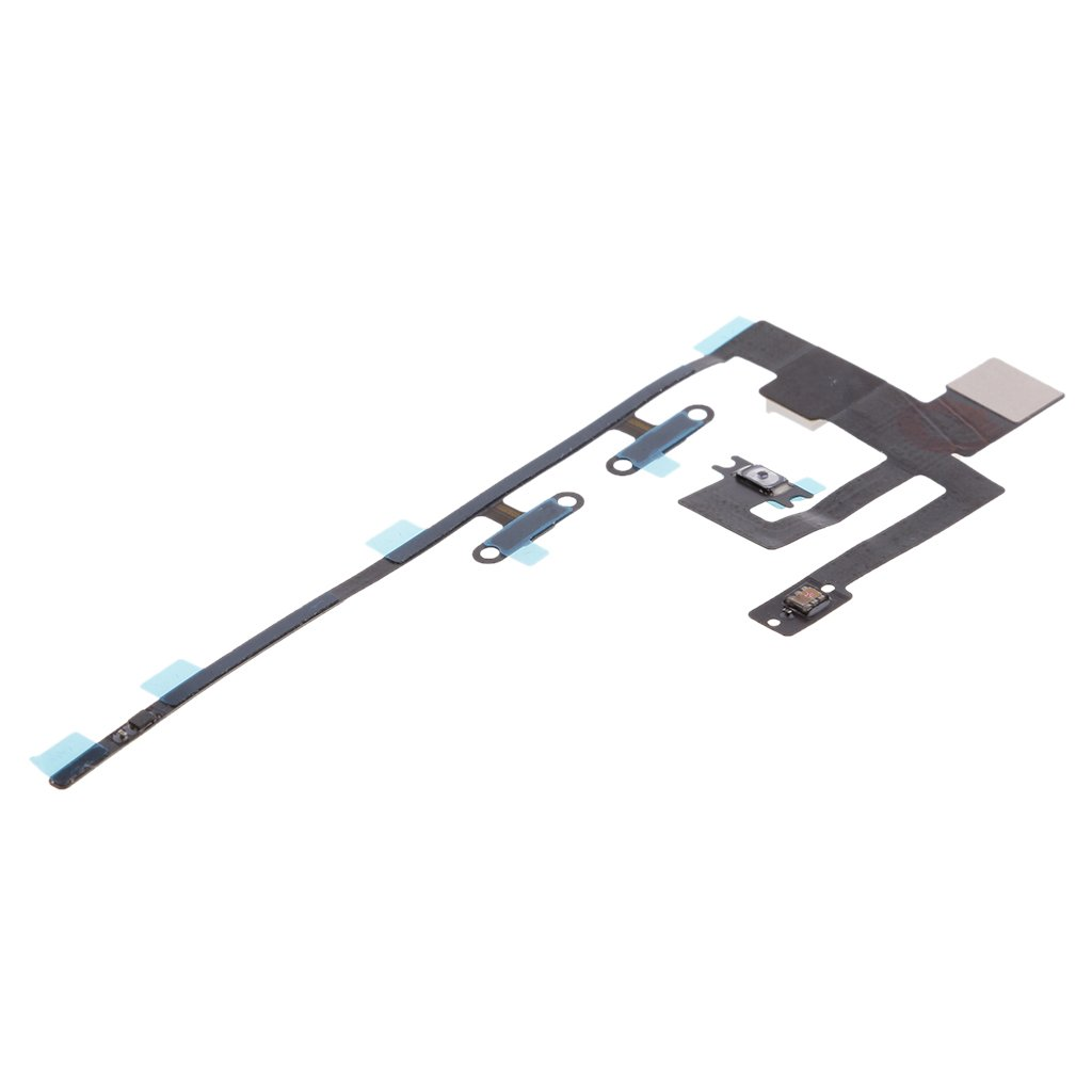 MonkeyJack Power Button ON/OFF Flex Cable Assembly Repair Part for Apple iPad Pro 10.5inch by MonkeyJack (Image #8)