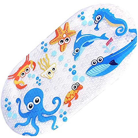 Non-slip Baby Bath Mats and Shower Mat for Baby Kids,29