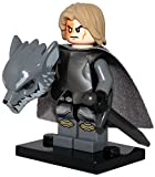 The Hound - Game of Thrones Minifigure (Compatible with LEGO)