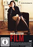 My Last Film ( Mein letzter Film ) [ NON-USA FORMAT, PAL, Reg.2 Import - Germany ] by Hannelore Elsner