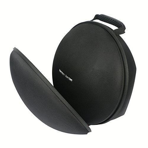 Khanka Hard Case for Harman Kardon HKONYXSTUDIO3BLKAM Onyx Studio1 / 2 / 3 / 4Wireless Speaker System